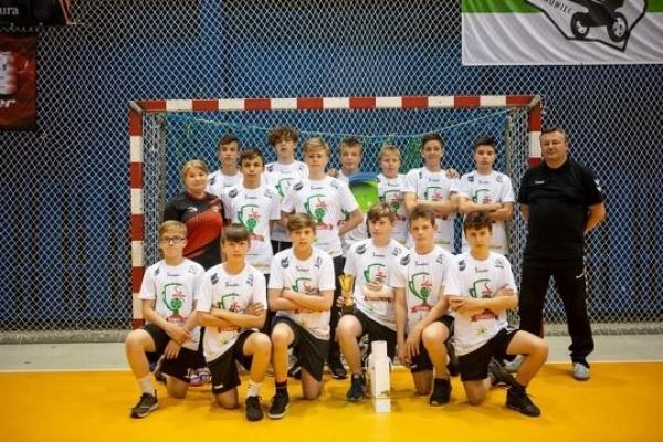 Turniej w Sosnowcu 24-26.05.2019r