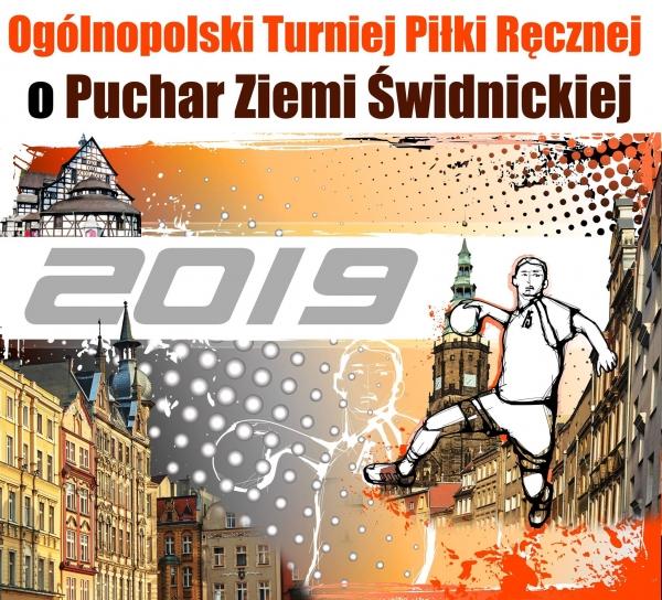 Przygotowania do turnieju 10-12.05.2019r w toku