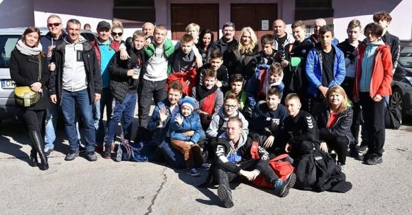wygrana w pierwszym meczu DLM z Śląskiem Wrocław