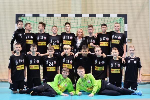 Inauguracja sezonu w Dolnośląskiej Lidze Młodzika